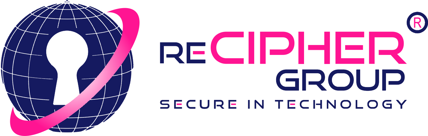 reCIPHER.com | Cyber Security Solutions